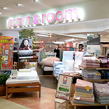 room&room MONA新浦安店