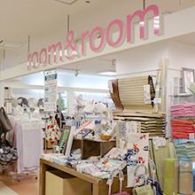 room&room 中山とうきゅう店
