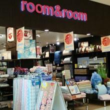 room&room イオンタウン成田冨里店